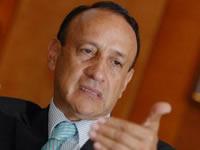 Álvaro Cruz le dice adiós a dos periodos de gobierno