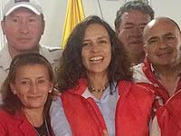 Liberales de Soacha respaldan candidatura de Nancy Patricia Gutiérrez
