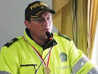 Concejo Municipal  condecora   al Teniente Coronel Carlos Rojas