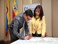 Cundinamarca amplia su planta docente