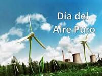 Departamento conmemora día interamericano del aire