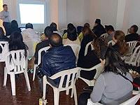 Bogotá y Soacha intercambian experiencias en legalización de barrios