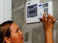 Medidores de energía prepago para estratos 1, 2 y 3