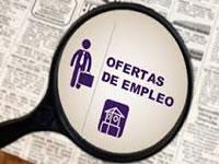 Oferta de empleo en Soacha