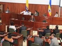 Tres proyectos de ordenanza analizará Asamblea de Cundinamarca en sesiones extraordinarias