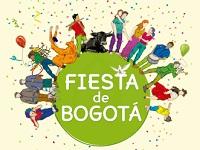 Bogotá está de fiesta en sus 477 cumpleaños