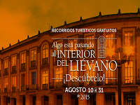 Palacio de Liévano abrirá sus puertas a turistas y visitantes