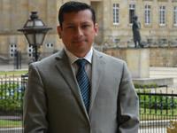 Cundinamarqués podría ser secretario de la comisión de ordenamiento territorial