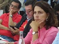 Soacha hace parte del 'Pacto por Cundinamarca' de Nancy Patricia Gutiérrez