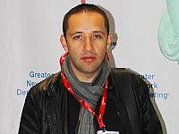 Gustavo García, el  odontólogo preocupado por la salud de Soacha