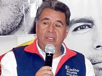 Eleázar González exige representación soachuna en el departamento