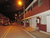 Delincuentes azotan viviendas en Nueva Portalegre