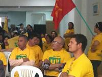 La UP vuelve a las urnas de Soacha