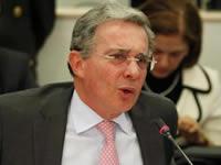 Uribe acompañará a Jaramillo en el lanzamiento oficial de su campaña