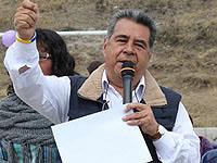 Eleázar será el Alcalde de la seguridad en Soacha