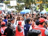 Cundinamarca se prepara para el simulacro de evacuación comunitaria por sismo