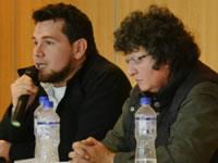 Se realizó  tercer encuentro de periodistas y escritores de Soacha
