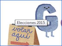 Google  acompaña las elecciones regionales de Colombia
