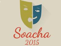 Encuentro de teatro juvenil en Soacha