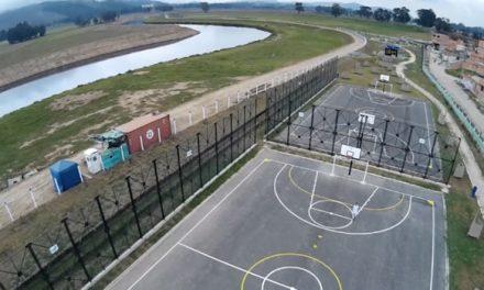Se inaugura parque ecológico en San Nicolás, Soacha