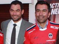 Néctar impulsa el nacimiento del Club Fortaleza Cundinamarca