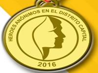 Concejo  de Bogotá condecorará a los héroes anónimos de la capital