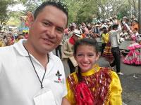 Tradición Colombiana participará en récord mundial de danza