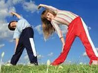 Cómo debe empezar  actividad física con  los niños