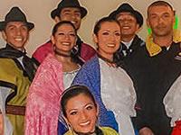 Amanecer Colombiano participará en tres festivales internacionales
