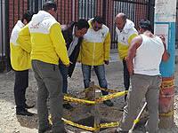 Control urbano a constructoras en Soacha