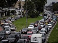 Cruces viales en Bogotá serán intervenidos