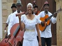 Este sábado disfrute en Bogotá del XX Festival de Música del Pacífico Petronio Álvarez