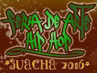Se aproxima la Feria de Arte Hip Hop Suacha 2016