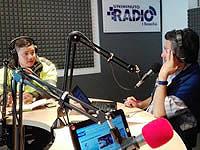 Emisión 15 de julio en Periodismo Público radio