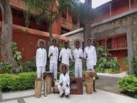 Un intercambio cultural a EE.UU vivirán niños músicos afrodescendientes