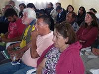 Ante el gobernador Jorge Rey, JAC de Soacha toman posesión este domingo