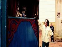Teatro por los municipios de Colombia