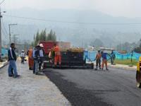 Invías intervendrá vía Chusacá-Sibaté