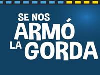 'Se nos armó la gorda', cine incluyente  en Soacha