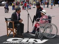 'Historias de la gente'   finaliza  sus emisiones sobre Soacha