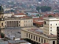 Bogotá fue calificada como la ciudad más desigual del país