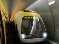 Estudios para el metro estarán listos en 20 días