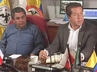 Concejo de Soacha estudia reglamentar  facultades al alcalde municipal