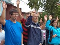 Cundinamarca premia a las mejores juntas de acción comunal