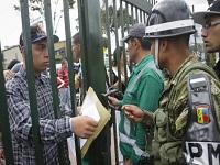Corte constitucional mantendrá cobro por la libreta militar