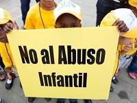 Aumentan casos de maltrato infantil en Bogotá