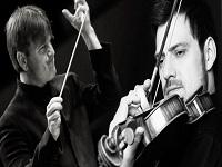 Concierto de violines de la Filarmónica de Bogotá