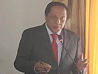 Sector salud pasó a control político en Soacha