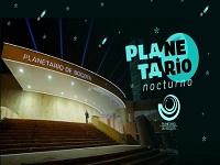 Planetario Nocturno gratuito  este sábado en Bogotá