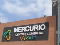 Mercurio cumple diez años en Soacha